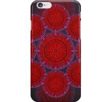 rashím, stars in space iPhone Case/Skin