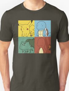 pkmn without text T-Shirt