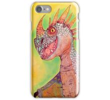 HTTYD - Stormfly iPhone Case/Skin