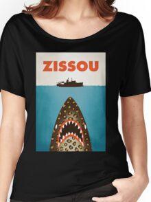 Zissou Women's Relaxed Fit T-Shirt