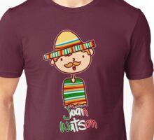 Juan Watson Unisex T-Shirt