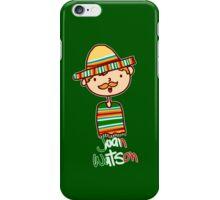 Juan Watson iPhone Case/Skin