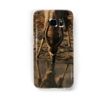 Who is the fairest of them all? Samsung Galaxy Case/Skin