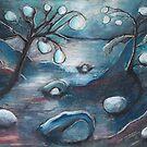 Land of Silence by Ida Jokela