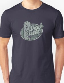 Peach Trees - Dredd T-Shirt