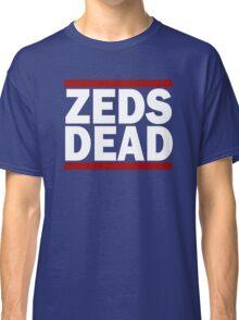 ZEDS DEAD BABY Classic T-Shirt