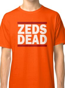 ZEDS DEAD BABY Classic T-Shirt