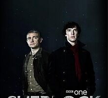 Sherlock Series 3 by redpants