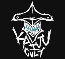 KAIJU CULT by illproxy