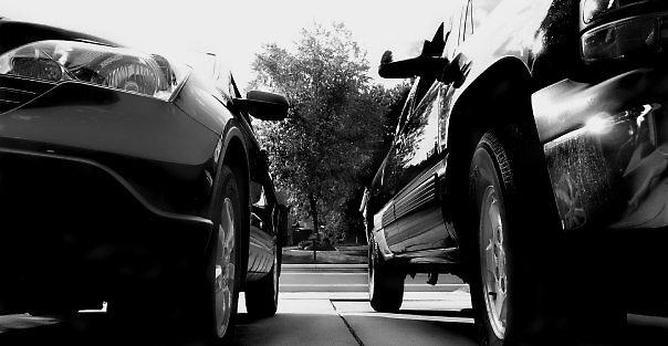 Honda vs. Chevy by ShayBayBayMarie