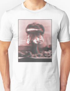NUCLEAR 3D Unisex T-Shirt