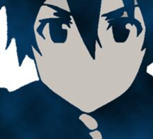 Kirito-02 Sticker