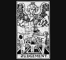 Judgment Tarot Card - Major Arcana - fortune telling - occult - Judgement Unisex T-Shirt