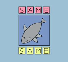 nichijou - same (shark) Unisex T-Shirt