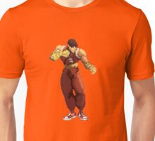 Guy- 3rd Strike Sprite Unisex T-Shirt