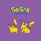 Poképorn-Official Pokémon Breeder by ghostmeat