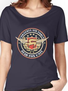 Calling Star Fox Unit (Classic) Women's Relaxed Fit T-Shirt