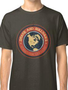 Drake and Sullivan's 2 Classic T-Shirt