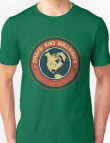 Drake and Sullivan's 2 Unisex T-Shirt
