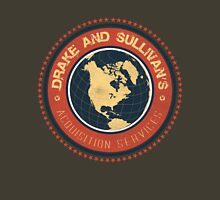Drake and Sullivan's 2 T-Shirt