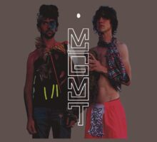 MGMT band by reens55