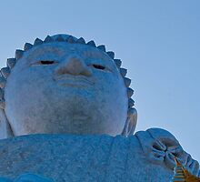 Big Buddha by KerryPurnell