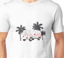 Van of 1962 - Summer feeling Unisex T-Shirt