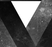 Lunar Sticker