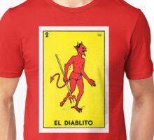 El diablito  Unisex T-Shirt