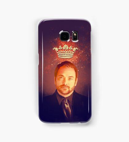 Mr. Crowley! Samsung Galaxy Case/Skin