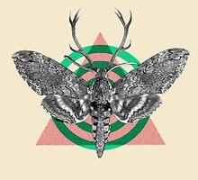 Moths are pretty by ShaneThompson