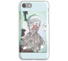 ETERNAL CHAMP iPhone Case/Skin