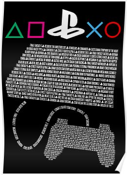 Playstation Classic Game Console Shirt by TheDorknight