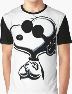 Joe Cool Graphic T-Shirt