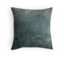 Rising from Darkness Throw Pillow