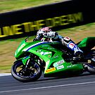 Troy Herfoss | ASBK Superbike Championship | 2013 by Bill Fonseca