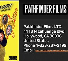 Independent Short Film by pathfinderfilm