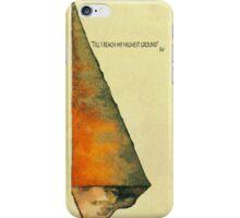 Higher Ground iPhone Case/Skin