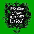 The Flow of Time by Rachel Gatlin
