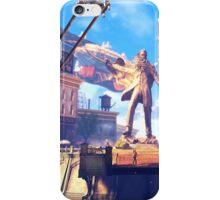 Bioshock Inifinte iPhone Case/Skin