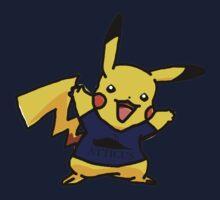Punk Pikachu Kids Clothes
