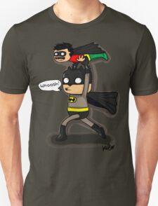 Bat Dad T-Shirt