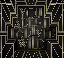 Forever Wild by oneskillwonder