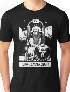 The Emperor - Tarot Cards - Major Arcana Unisex T-Shirt