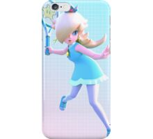 Ultra Smash: Rosalina iPhone Case/Skin