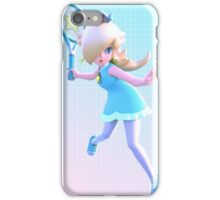 Ultra Smash: Rosalina iPhone Case/Skin