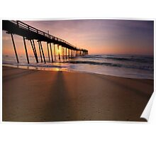 Morning Shadows, OBX Poster