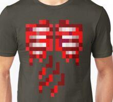 8 Bit Zombie Unisex T-Shirt