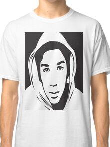 Trayvon Martin T-Shirt (Jamie Foxx As Seen On TV)  Classic T-Shirt