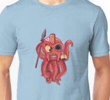 OCTOSPEAR 1 Unisex T-Shirt